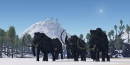Did a Comet Kill the Woolly Mammoths? | Geology | Scoop.it