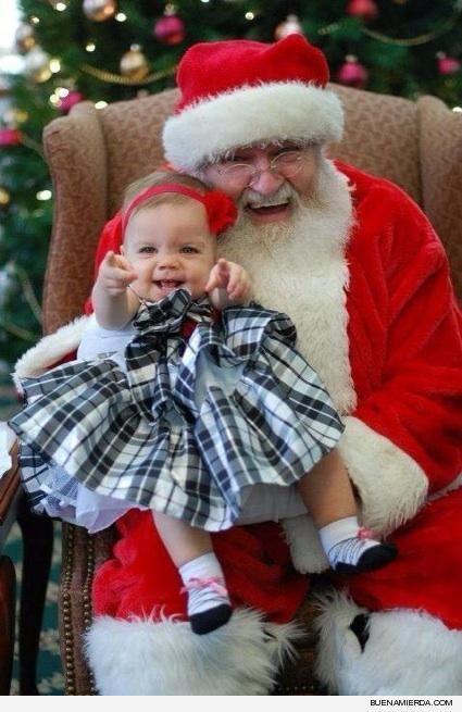 Estoy con Papa Noel, chúpate esa!!!!   ;-) | xcxc | Scoop.it