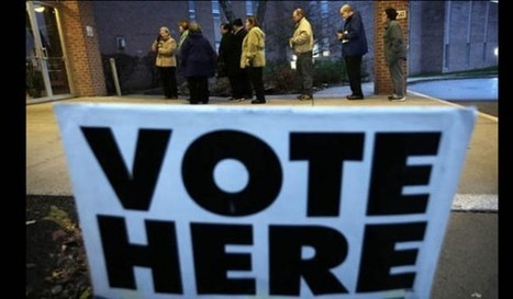 SHOCKING - New York to Allow Non-Citizens to Vote in Municipal Elections   News You Can Use - NO PINKSLIME   Scoop.it