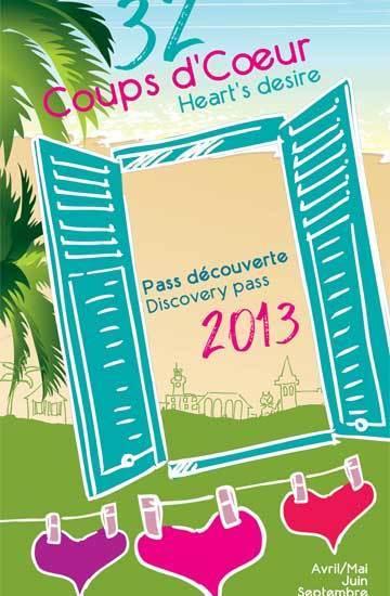 A Vias et ses alentours, profitez du Pass Découverte ! | A visiter | Scoop.it