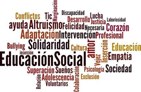 Educadora en apuros: La educación social en la esfera pública. El reconocimiento social de la profesión | (Todo) Pedagogía y Educación Social | Scoop.it