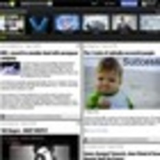 Scoop.it launches new visual dashboard | Business in a Social Media World | Scoop.it