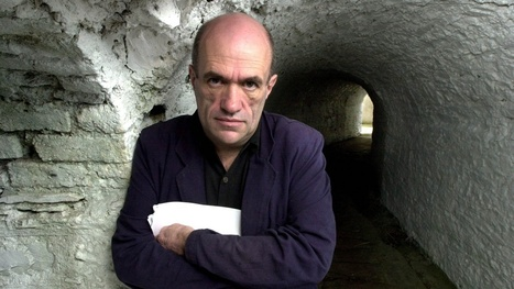 Modern Ireland in 100 Artworks: 2006 – Mothers and Sons, by Colm Tóibín | The Irish Literary Times | Scoop.it