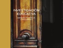 Investigación educativa : abriendo puertas al conocimiento - Biblioteca Escolar Digital   Libros y Biblioteca para vos   Scoop.it