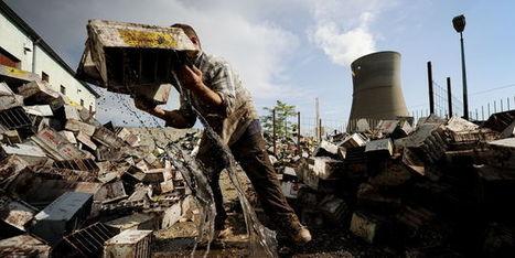 La pollution industrielle fait autant de ravages sur la santé que le paludisme | Communication et engagement : responsabilité, éthique, utilité | Scoop.it