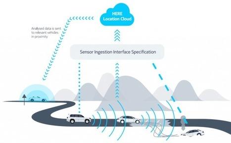 Zoom Car Wars : véhicules autonomes #driverlesscar | Connected Car | Scoop.it