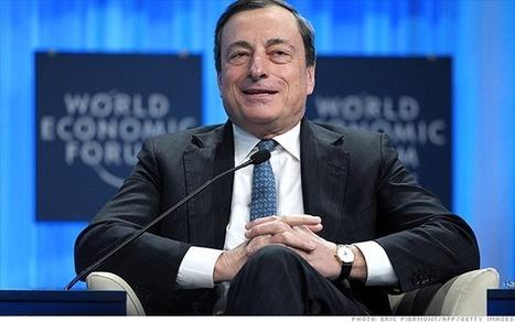 Pressure builds for new ECB rate cut | Antarctica + Europe + Africa | Scoop.it