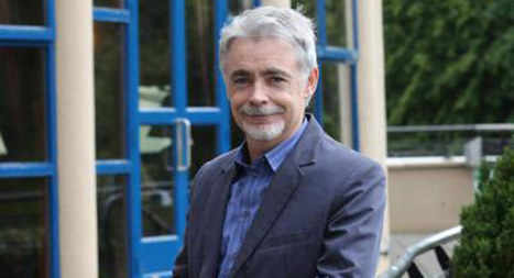 The shape I'm in: Eoin Colfer, children's laureate - Irish Examiner | The Irish Literary Times | Scoop.it