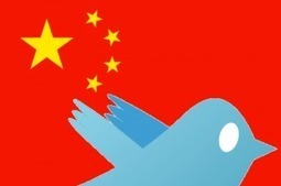 Infographic: How China became a force in social media | The 21st Century | Scoop.it