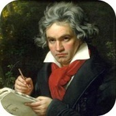 Beethoven Symphonies Free iPhone & iPad App | Social Media and Learning | Scoop.it
