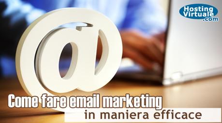 Come fare email marketing in maniera efficace | Twitter, Instagram e altri Social Media | Scoop.it