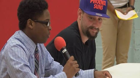 Final gang forum focuses on positive youth programs - WECT-TV6 | Young Power | Scoop.it