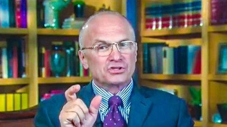 Fast-food CEO making 291 times minimum wage opposes increases, blames Obamacare   Daily Crew   Scoop.it