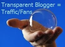 How You Can Benefit from Being a Transparent Blogger | Chef Katrina | Love and Light Marketing | Scoop.it