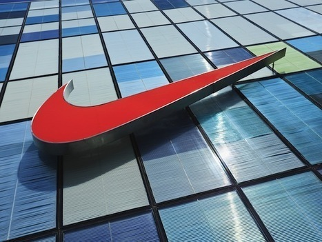 Nike moves faster to clean up its supply chain | Spend Management | Scoop.it