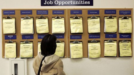 Facebook challenges LinkedIn with new job openings feature   Technological Trends   Scoop.it