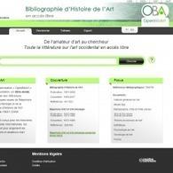 OpenBibArt, 559 750 références bibliographiques en accès libre | Archimag | Nos Racines | Scoop.it