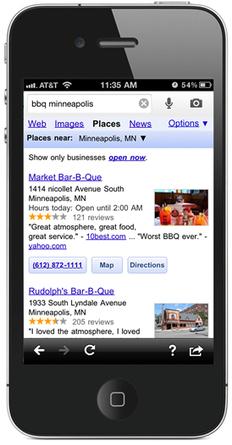 Mobile SEO Best Practices & Smartphone SEO Tips | Custom Mobile Apps | Scoop.it