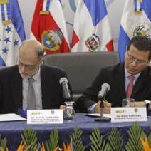 $25 millones para el Fondo España - SICA - La Estrella Online Panama | Cooperación e integración regional en Centro América | Scoop.it
