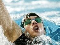 Claves para mejorar la resistencia en la piscina   natacion juegos olimpicos   Scoop.it