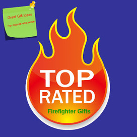 Best Gifts For A Firefigther: Best Gift Ideas For A Firefighter | best gifts for a firefighter | Scoop.it