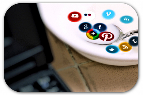 What does a social media manager do all day? | Articles | Social Media & Networking | Scoop.it