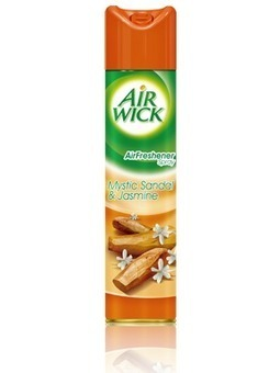 Air Freshener with Sandal Aerosol Sprays | Best Fragrance for Remove Smell | Scoop.it