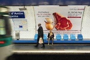 Viande : acheter en un clic, c'est possible | Actualité de l'Industrie Agroalimentaire | agro-media.fr | Scoop.it