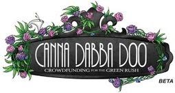 CannaDabbaDoo: Crowdfunding y cannabis   apontoque   Scoop.it