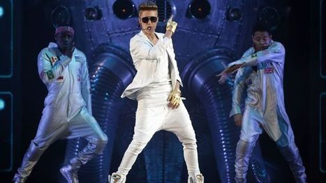 Justin Bieber's monkey 'Mally' to become German property - Fox News | CLOVER ENTERPRISES ''THE ENTERTAINMENT OF CHOICE'' | Scoop.it