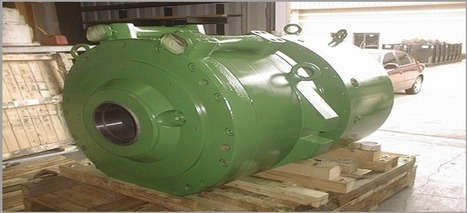 Flender motor provides smooth transmission of energy   I need lunds Motor Compact Motor Radial-Piston Motor Flender Motor right now   Scoop.it