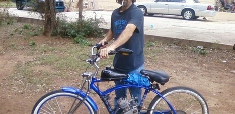 Bad Ass Bikes | Internet Activists Only | Scoop.it