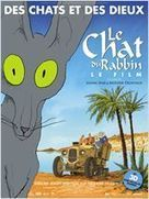 "ToutenBD.com - ""Le Chat du rabbin"", César du Meilleur film d'animation 