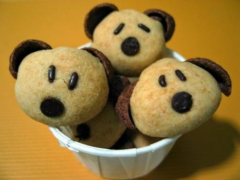 Faire Des Recette Cookies |Recette Cookies | recette cookies | Scoop.it