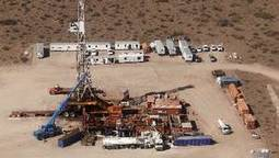 Chevron says Argentina has world's No. 2 shale oil resources   Shale Oil   Scoop.it