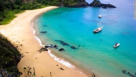 TripAdvisor picks: World's best beaches | Travel | Scoop.it