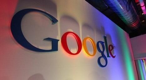 Dans le cerveau de Google | Plateformes Digitales d'Expérimentations | Scoop.it