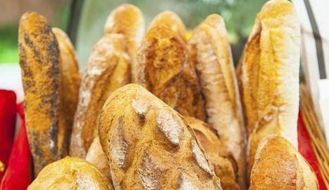 Fête du pain: nos meilleures recettes et actus | The fisheye of gourmet food & wine! | Scoop.it