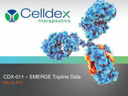 Celldex Therapeutics Initiates METRIC, an Accelerated Approval Study of Glembatumumab Vedotin in Patients with Triple Negative Breast Cancer | Breast Cancer News | Scoop.it