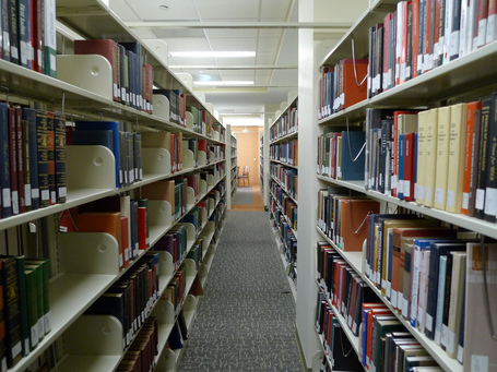 Court rules book scanning is fair use, suggesting Google Books victory | Digitization&Metadata | Scoop.it