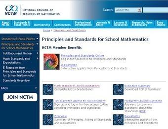 El establecimiento de estándares en el sistema educativo | AltasCapacidades | Scoop.it