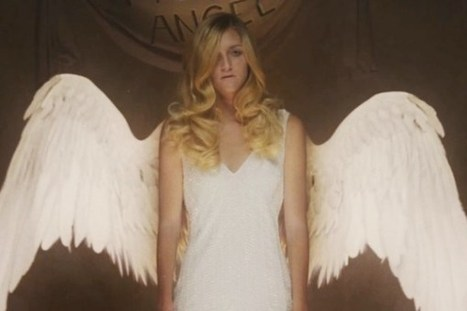 'American Horror Story: Freak Show' Preview Of The Fallen Angel | THRILLER FILM CODES & CONVENTIONS | Scoop.it