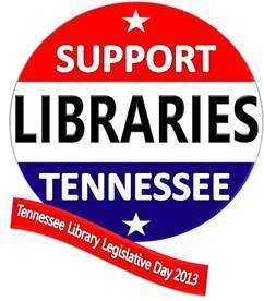 TLA Library Legislation Day - Early Bird Registration T0DAY! | Tennessee Libraries | Scoop.it