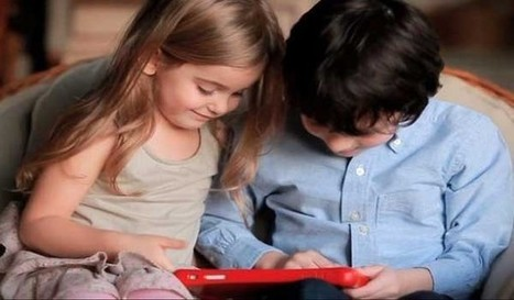 Best Android apps for children and kids - Android Authority | Kids tablet and app reviews | Scoop.it