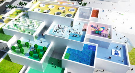 They're building a Lego house and it's like all your childhood dreams have ... - Metro | LEGO SERIOUS PLAY & tuXc Coaching | Scoop.it