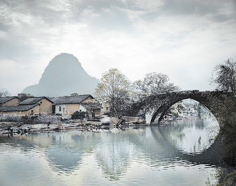 China, old and new | Photographer: Stephen Wilkes | PHOTOGRAPHERS | Scoop.it