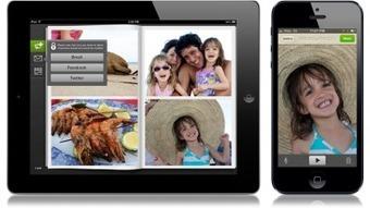 SPOKEnPHOTO | Using Tablets in Education | Scoop.it
