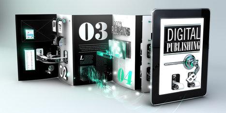 Scegliere Il Software Per Il Digital Publishing: Ecco 5 Punti Da Tenere A Mente   Creare Riviste Digitali Per iPad: Ultime Novità   Scoop.it