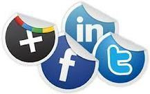 Cheap social media is best business to business marketing   Mortgage Loan   Scoop.it