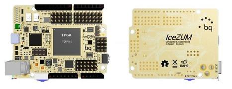 Does the World Need an FPGA Arduino?   Arduino, Netduino, Rasperry Pi!   Scoop.it